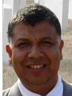 M. V. Vinny Mendoza Mayor