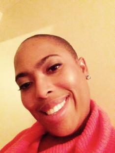 Nathalie  Riobe-Taylor School Board Trustee Nyack