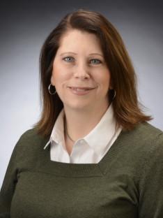 Paula Finch State Representative 87