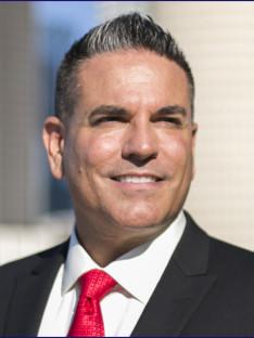 Jeff Zampitella County Commissioner Hillsborough County, 1