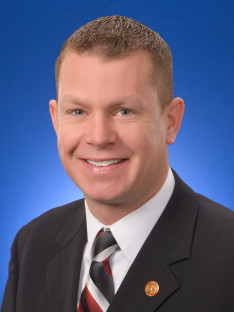 David Ray City-County Council 19