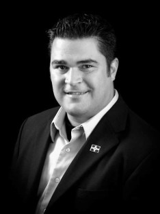 Zach  Adamson Council Member 17