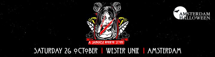 Wanneer Is T Halloween.Amsterdam Halloween October 26 2019 Westeruniecorsa Home