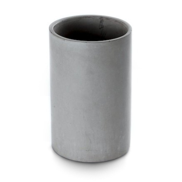 Culinarium Concrete Utensil Holder, Gray