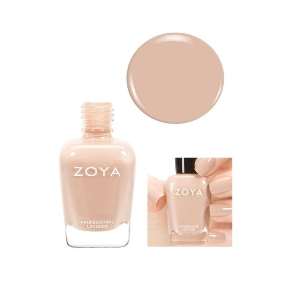 Zoya Transitional Naturel Collection Spring - 2014 (Taylor - ZP705)