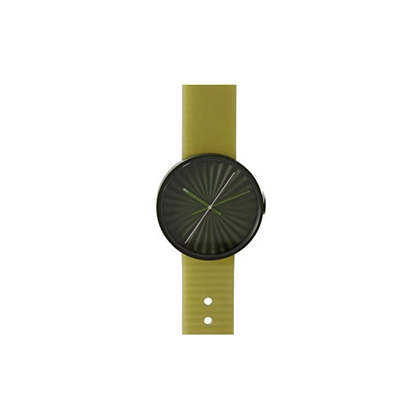 Nava Watch - Plicate - Green