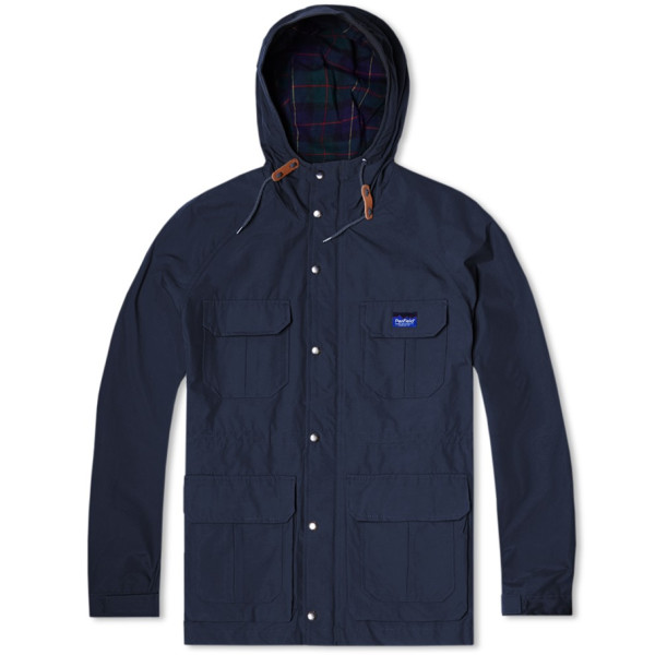 Penfield Kasson Mountain Parka, Navy