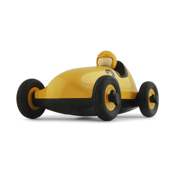 Playforever Bruno Roadster, Yellow