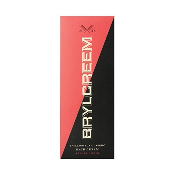 Brylcreem Hair Groom, Original, 4.5 oz