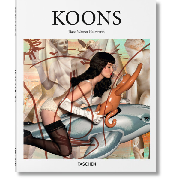 Koons (Basic Art Series 2.0)