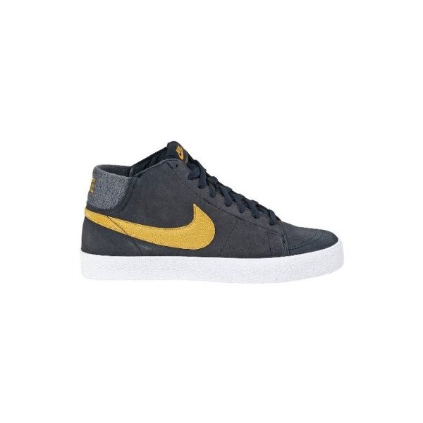 Nike Men's NIKE BLAZER MID LR CASUAL SHOES