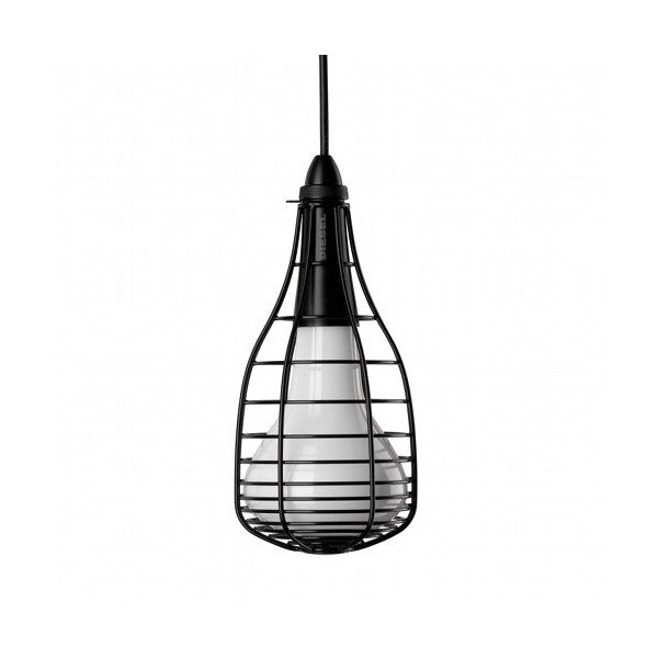 Foscarini Diesel Cage Mic Suspension Lamp