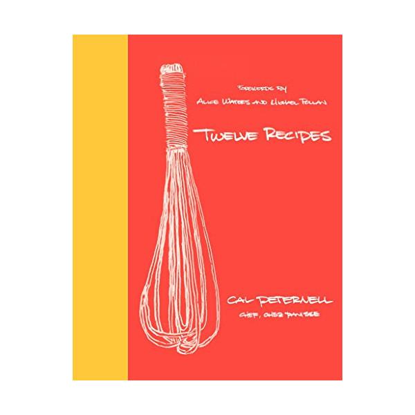 Twelve Recipes