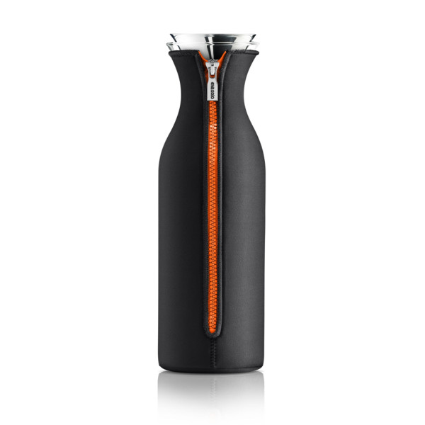 Eva Solo Fridge Carafe with Neoprene Cover, 1.4-Liter