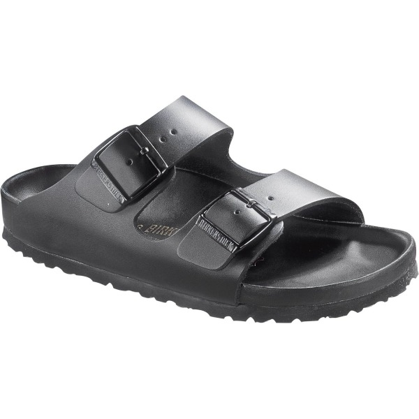 Birkenstock Sandals ''Monterey'' from Leather in Black 37.0 EU N