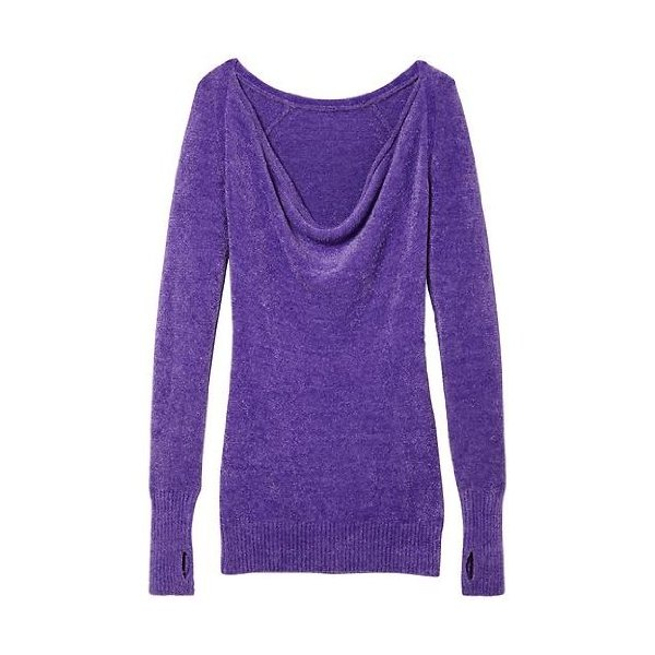 Athleta Cuddle Up Cozy Sweater