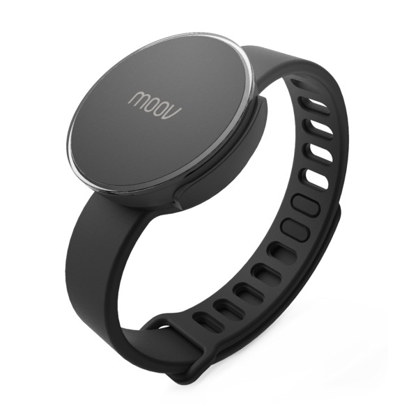 Moov Wireless Activity Tracker