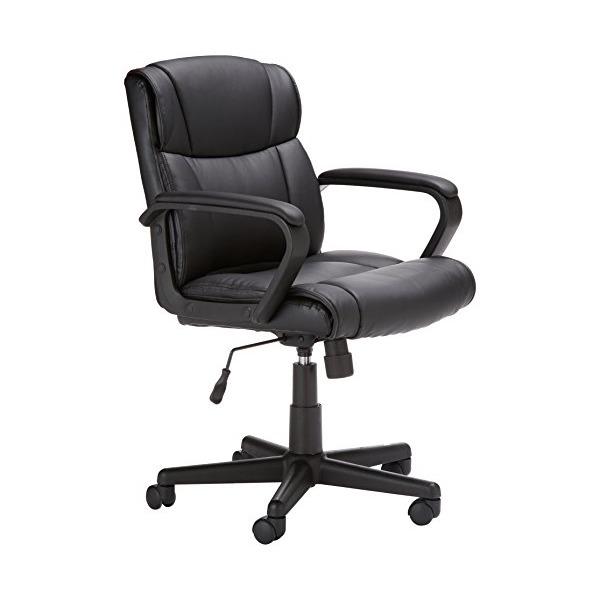 AmazonBasics Mid-Back Office Chair