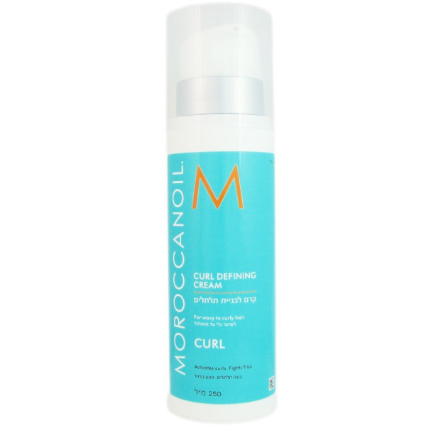 Moroccanoil Curl Defining Cream, 8.5 ounce