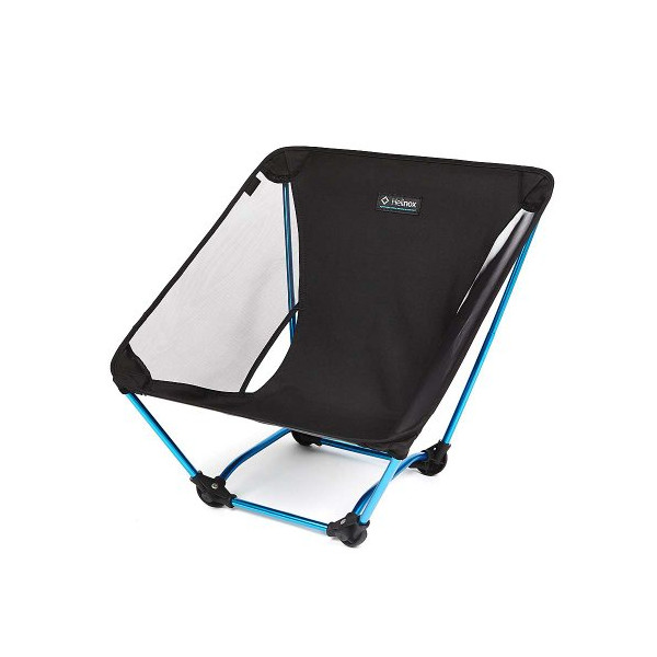 Helinox Ground Chair (Black)