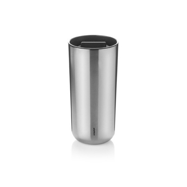 Stelton To Go Cup Stainless Steel 0.4l