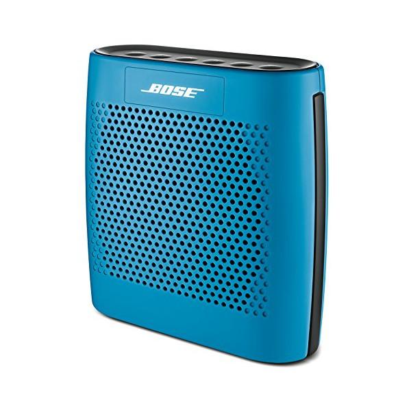 Bose SoundLink Color Bluetooth Speaker (Blue)