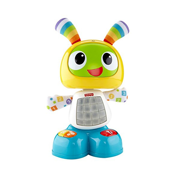 Fisher-Price Baby Bright Beats Dance and Move BeatBo