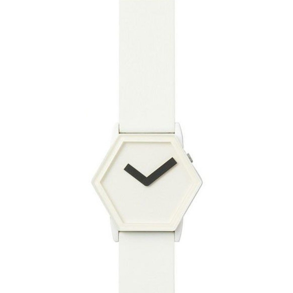 IDEA Hexagon Watch