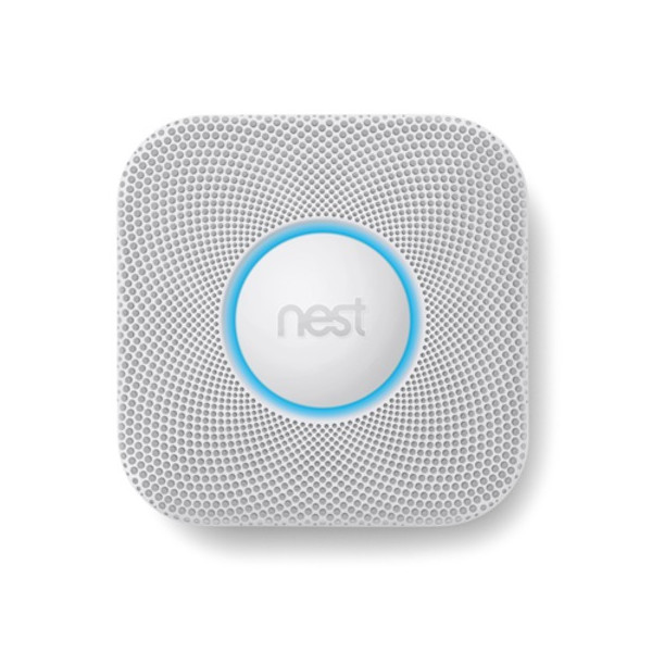 Nest Protect, Smoke and Carbon Monoxide Detector