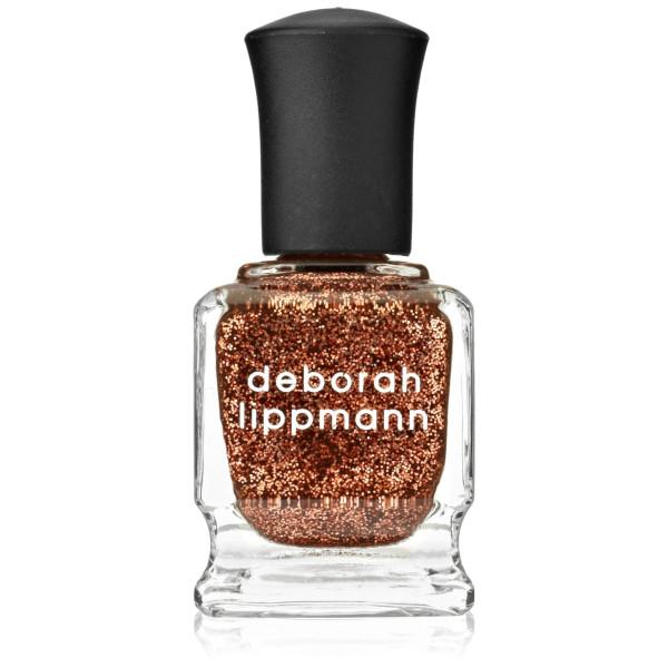 deborah lippmann Glitter Nail Lacquer, Superstar