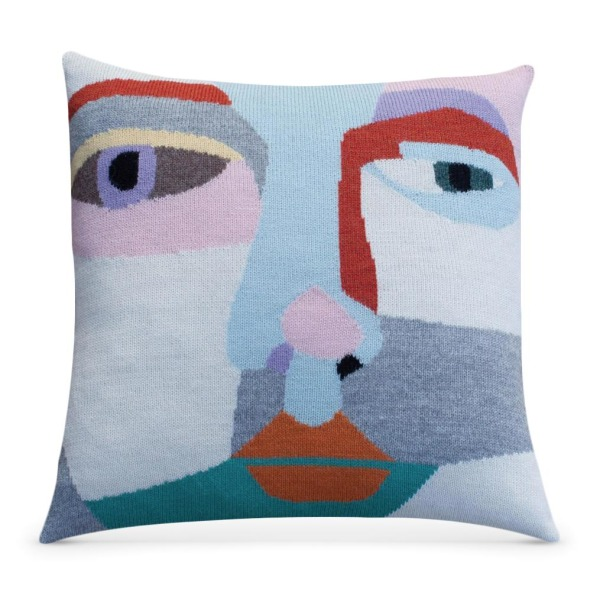 Face It! Pillow Case
