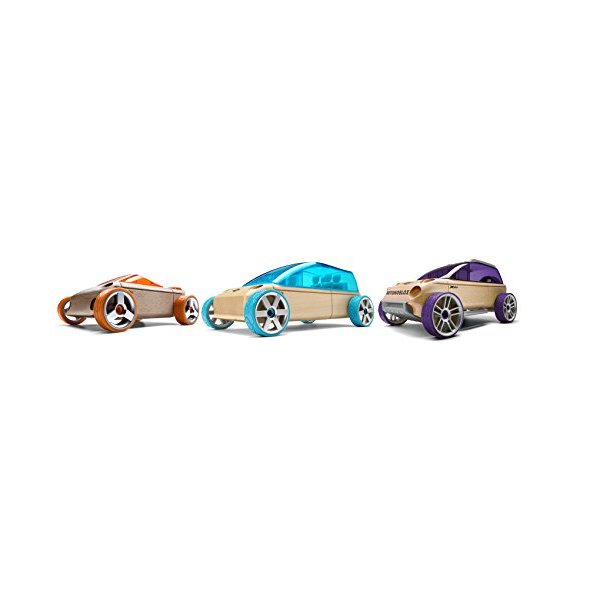 Automoblox Mini A9/Mini X9-X/Mini M9 (3-Pack)
