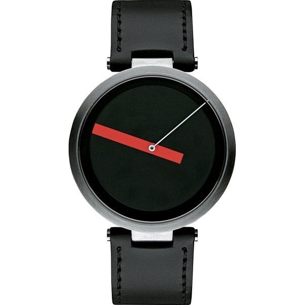 Alessi Tanto X Cambiare Stainless Steel Watch