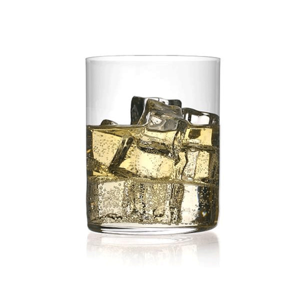Riedel H2O Double-Old Fashioned Whiskey Glass, Set of 2