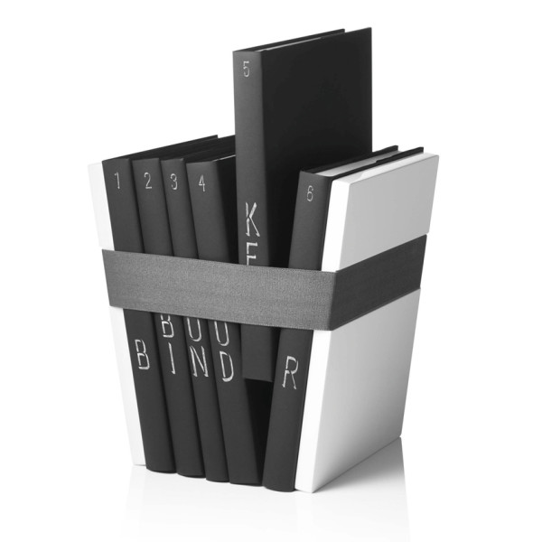 Menu Book Binder