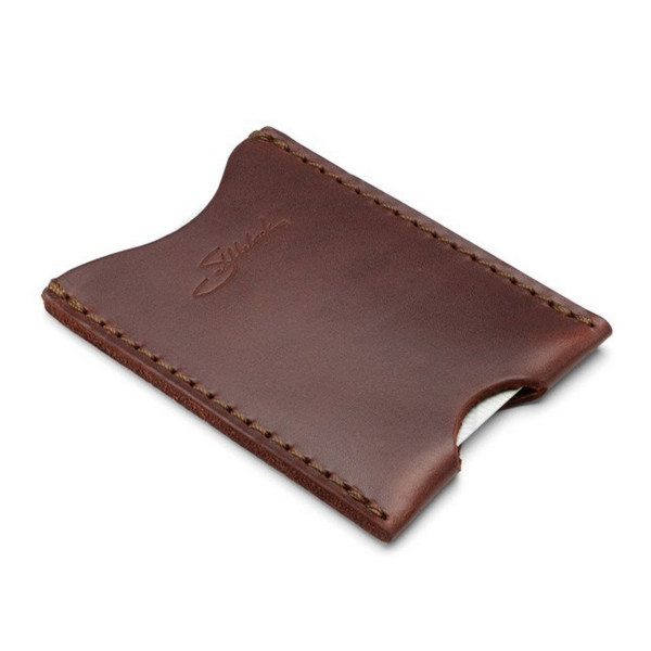 Saddleback Full Grain Leather Sleeve, 100 Year Warranty