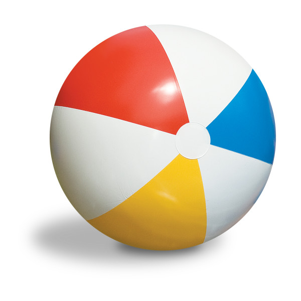 Intex 24 Inch Beachball