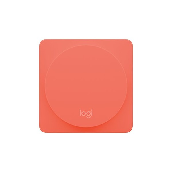 Logitech Pop Add-On Home Switch, Coral