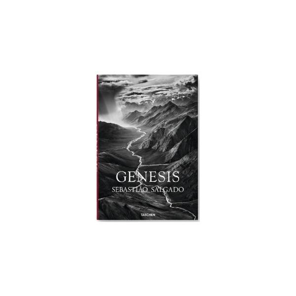 Sebastiao Salgado. Genesis [Hardcover]