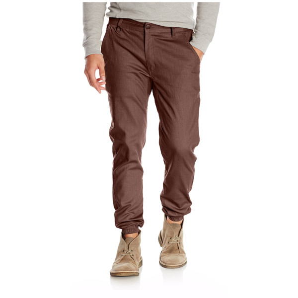 Publish Brand Inc. Men's Newkirk Slub Stretch Twill Jogger Pant