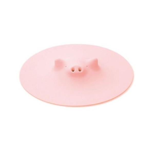 """Marna Pink Piggy Steamer, 6-9/10"""""""