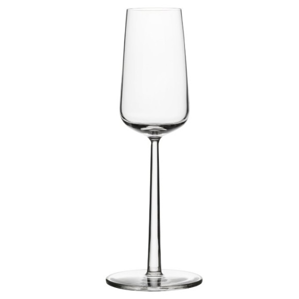 Iittala Essence 7-Ounce Champagne Glass, Set of 2