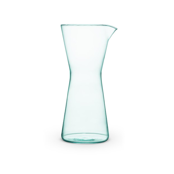 Iittala Kartio Pitcher, Water Green