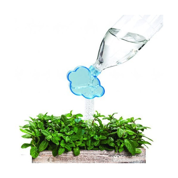 Rainmaker Plant Watering Cloud - Peleg Design