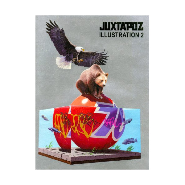 Juxtapoz Illustration 2