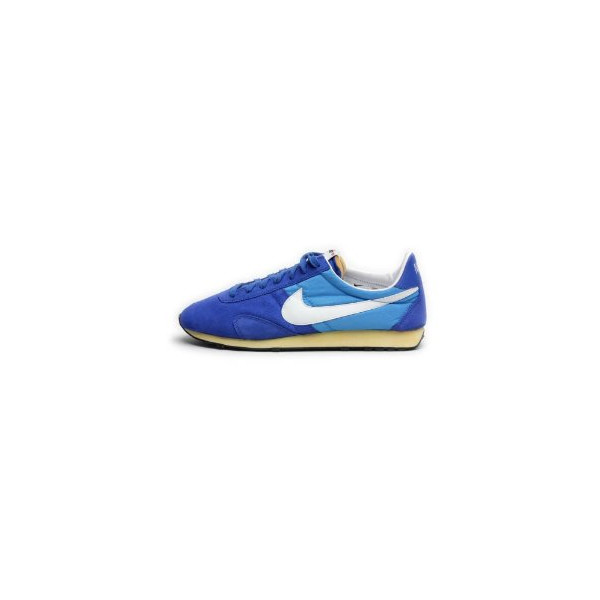 Nike Mens Pre Montreal Racer Coast White Royal 506192-411 10.5