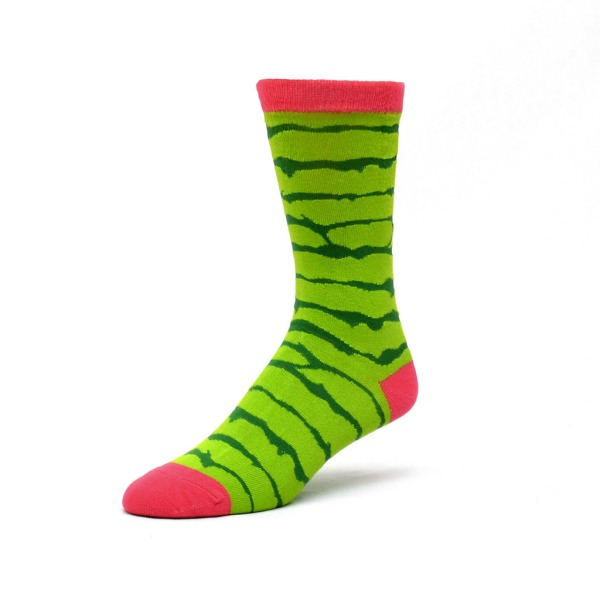 Ashi Dashi Watermelon Socks
