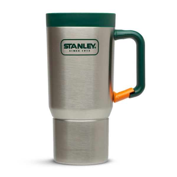 Stanley Adventure Clip Grip Coffee Mug, 20 oz.