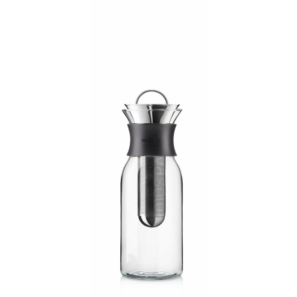 Eva Solo Ice Tea Maker, Carbon Black