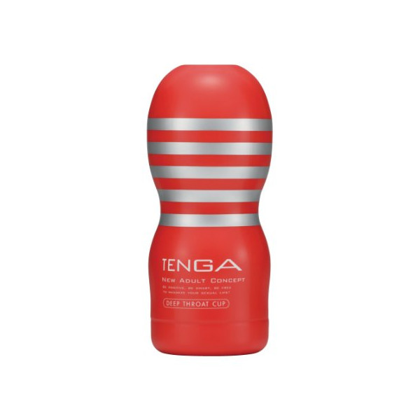 Tenga Cup Male Masturbation Toy